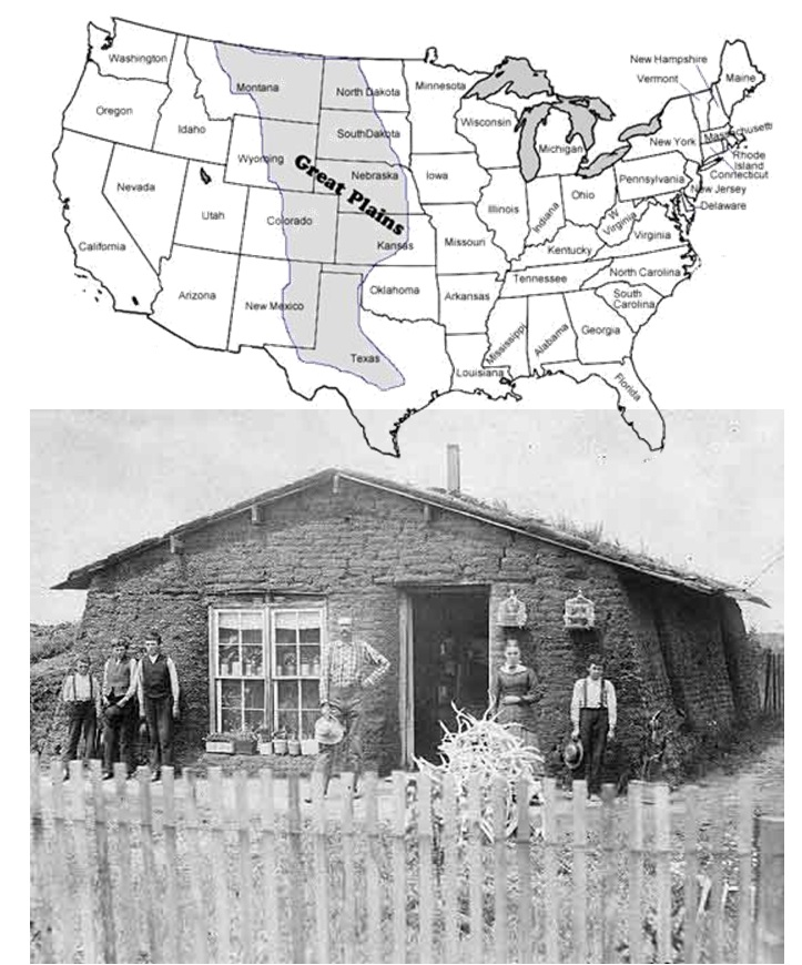 Ballstonapush licensed for non commercial use only the for Kansas homestead act