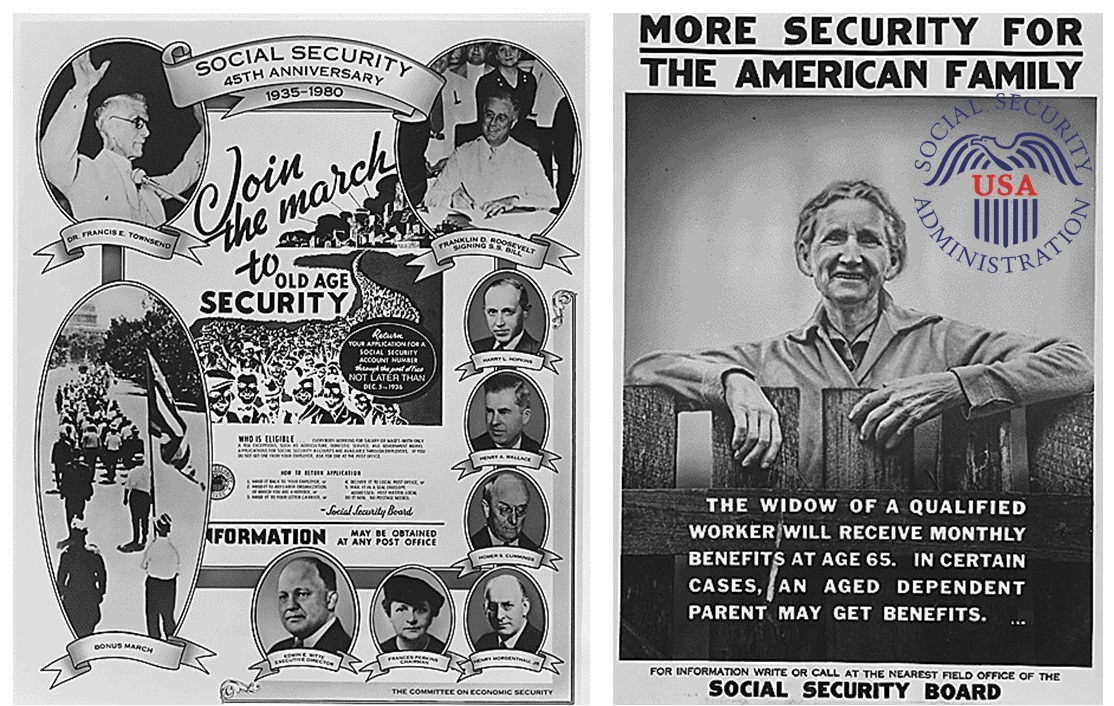 1935 social security act Start studying social security act of 1935 learn vocabulary, terms, and more with flashcards, games, and other study tools.